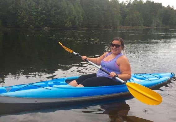 Vermont Adaptive: Achieving experience through a dynamic internship