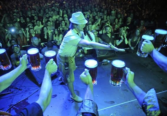 Dust off your best lederhosen; Killington hosts inaugural Oktoberfest
