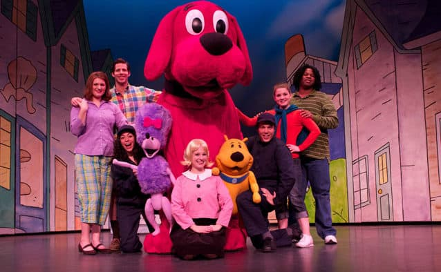 """""""The Big Red Dog"""" wags into Rutland"""