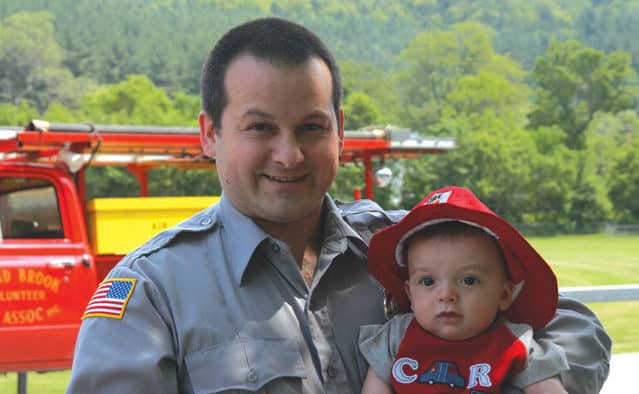 Killington fire chief gives residents a first-hand look at department needs