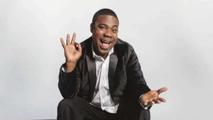 """Comedian Tracy Morgan to bring his """"Picking Up The Pieces"""" tour to Rutland"""