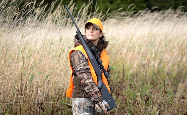 Vermont's Rifle Deer Season starts saturday, Nov. 14