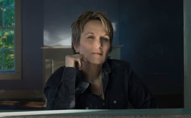 Mary Gauthier sings Americana in Tunbridge