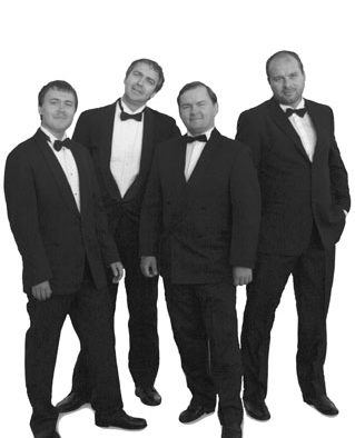 St. Petersburg Men's Ensemble returns to Brandon