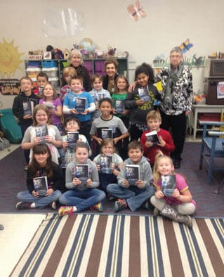Project Dictionary: a Rotary lesson in literacy
