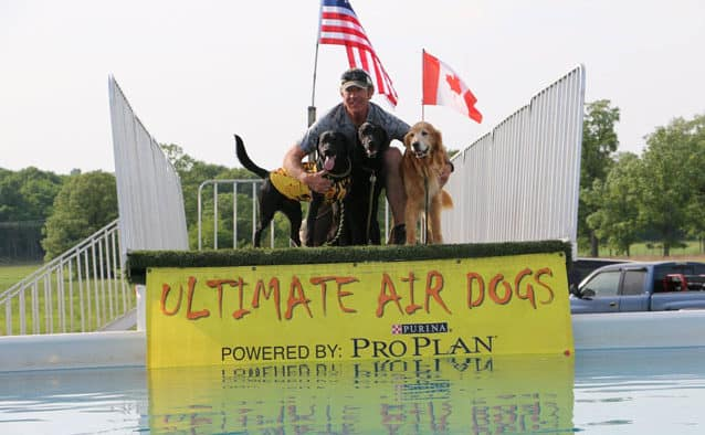 Local Fly Dogs compete nationally