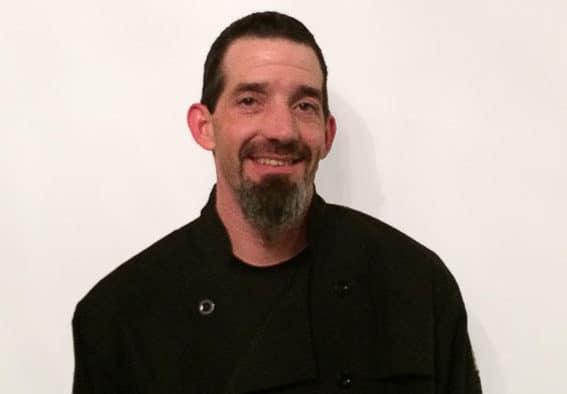 Birch Ridge Inn hires Chef Reggie Serafin as new executive chef