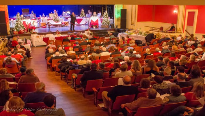 13th annual Festival of Trees returns to Paramount stage