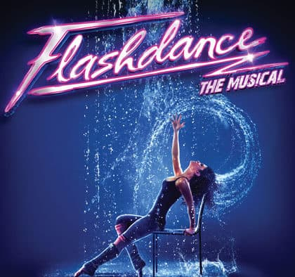 """Flashdance —the Musical"" brings the movie phenomenon to Rutland"