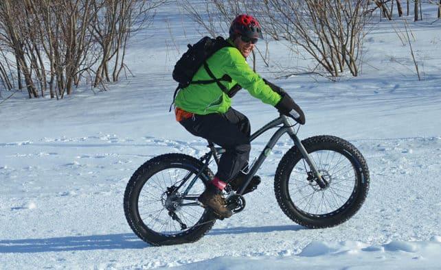 Dec. 5 is Global Fat Bike Day 2015