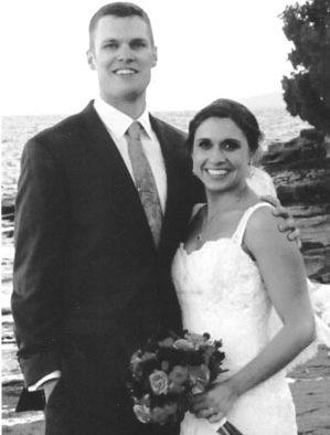 Wedding Announcement: Helwig – Laughlin