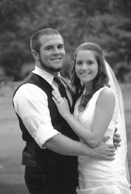 Wedding Announcement: Allen – Webb