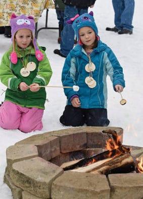 Winter Wildlife Celebration