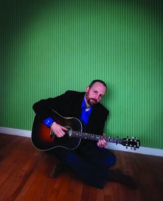 Acclaimed singer-songwriters give an evening of original folk music