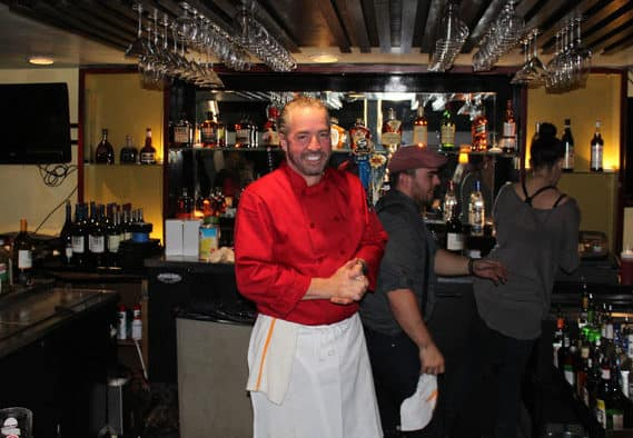 Capriccio holds Grand Opening Celebration