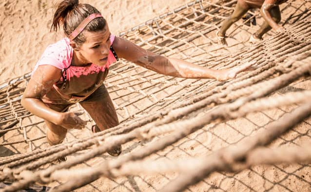 Dirty Girl Mud Run announces expanded partnership with Bright Pink