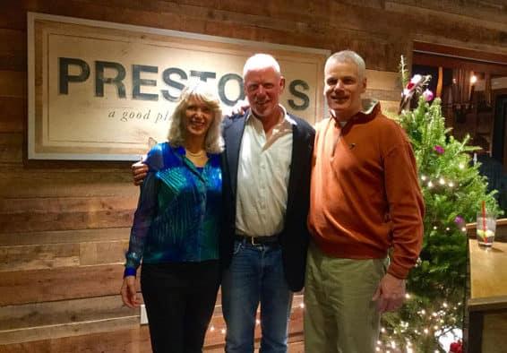 Preston's Restaurant debuts as distinctive destination in the Killington Grand Hotel