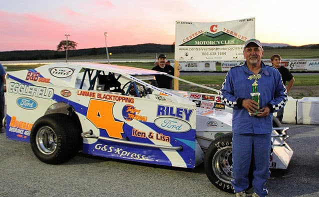 Devil's Bowl racers score in Vermont Motorsports Magazine's Driver of the Year awards