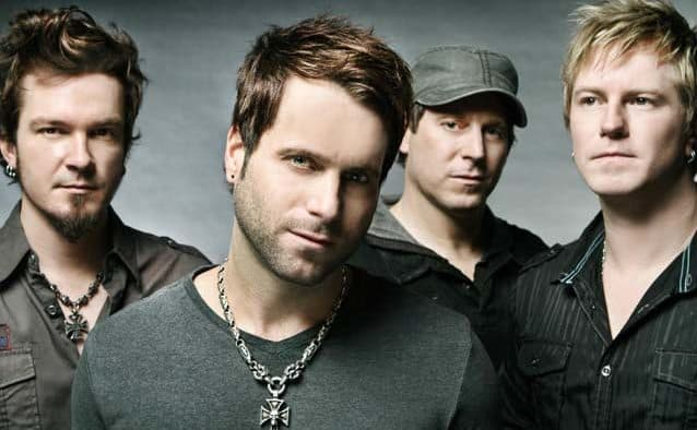 Country sensation Parmalee to perform at Pickle Barrel