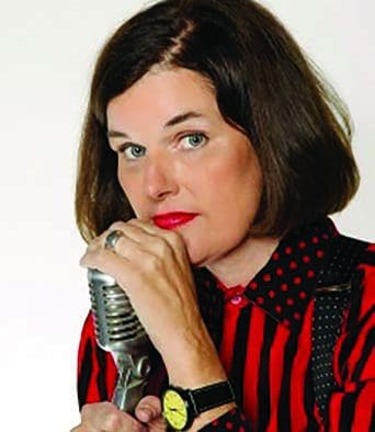 Paramount Theatre welcomes the comedic brilliance of Paula Poundstone