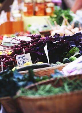 Vermont offers year-round freshness