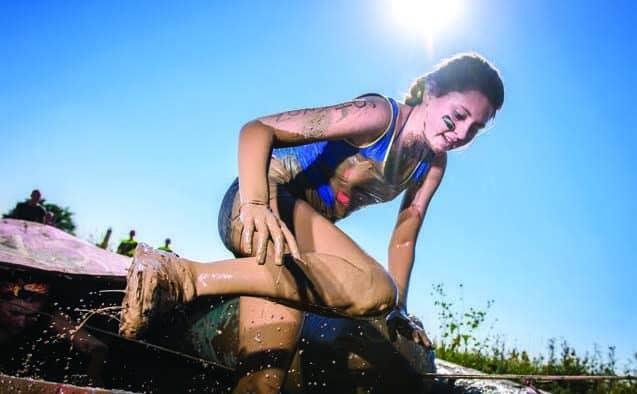 Dirty Girl Mud Run expands, comes to Killington July 9