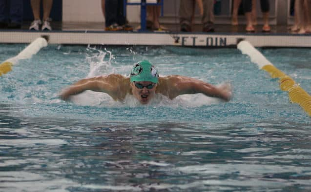 Fourteen Killington Aquatic Club swimmers qualify for Regionals
