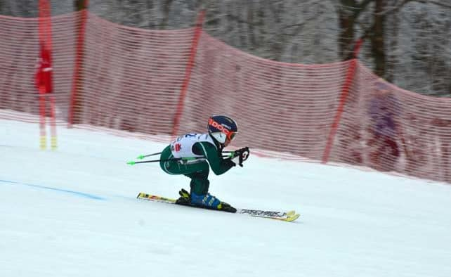 The annual Matt Harnett Memorial Foundation Race to be held Sunday, March 27