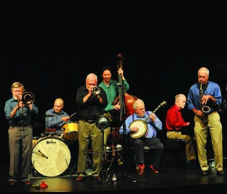 New Orleans-style jazz comes to Chandler