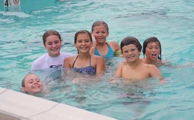 Killington Rec offers summer camps for kids