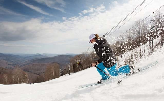 Killington kicks into its spring Nor'Beaster celebration