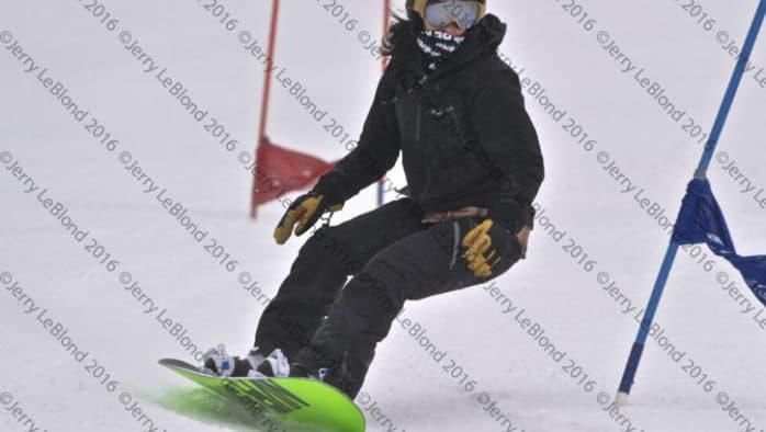 WCW Ski Bum Race 2.24 Photos