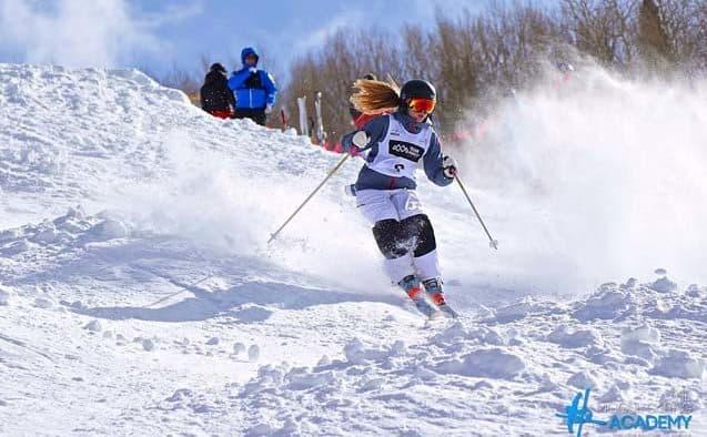 KMS' Hannah Soar selected to represent U.S. at Junior World's