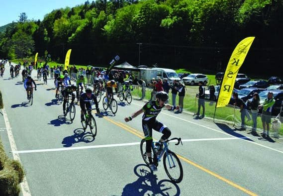 Legendary Killington Stage Race to return in 2016