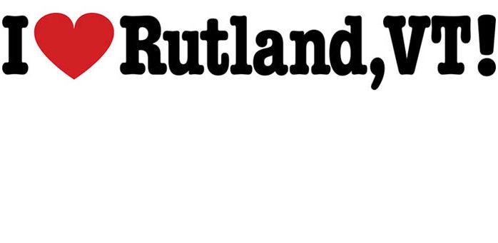 """Community leaders proclaim: """"I Love RutlandVT"""""""