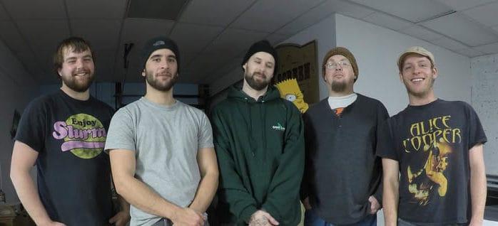 Rockin' the Region with: Super Stash Bros.