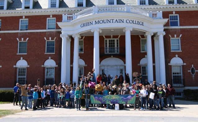Rutland celebrates Earth Day
