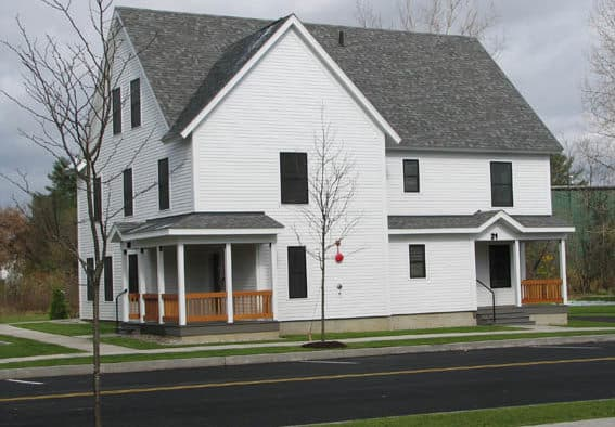 VHFA awards nearly $25 million in tax credits for affordable housing