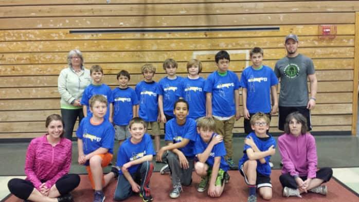 Hero Boys program kicks off at Mettawee