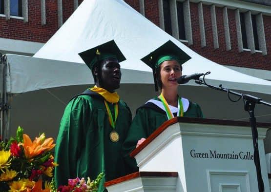 President Obama's science advisor headlines GMC commencement
