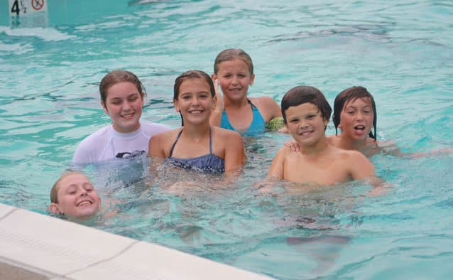 Town of Killington announces 10 weeks of summer youth programs