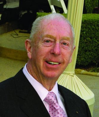 Obituary: Horace Edward Glaze, age 85