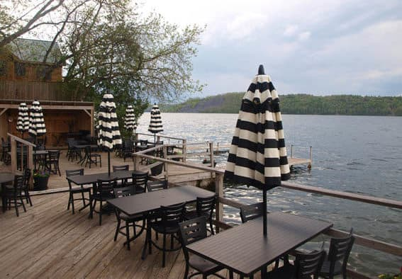 Lake House Pub & Grille reopens under new ownership