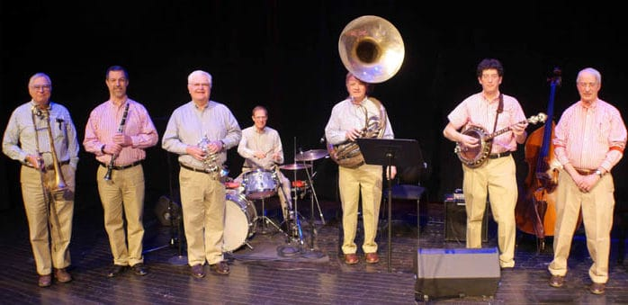 Fair Haven Concerts in the Park summer series begins Thursday with jazz band