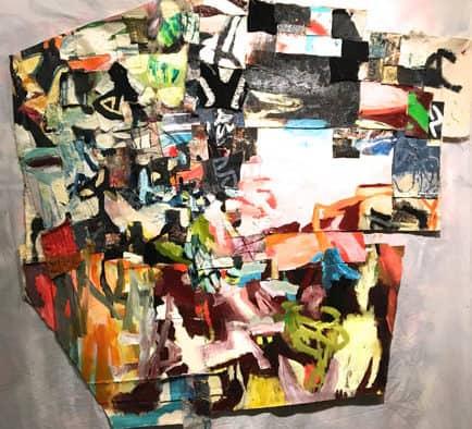 Artists address boundaries in Chandler exhibit