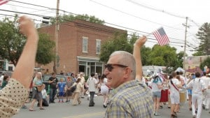 GIA to march in July 4th Parade in Castleton