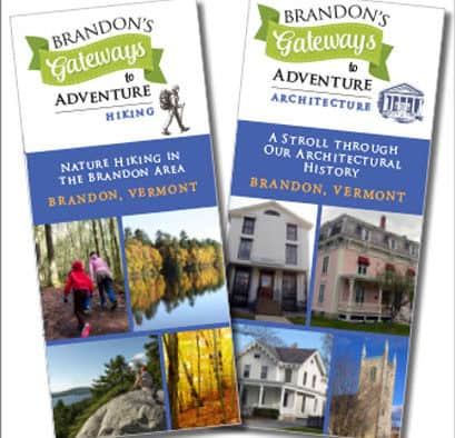 Adventures to be had with Brandon Gateways guides