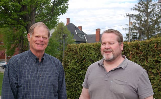 Malley and Manney join Habitat for Humanity board