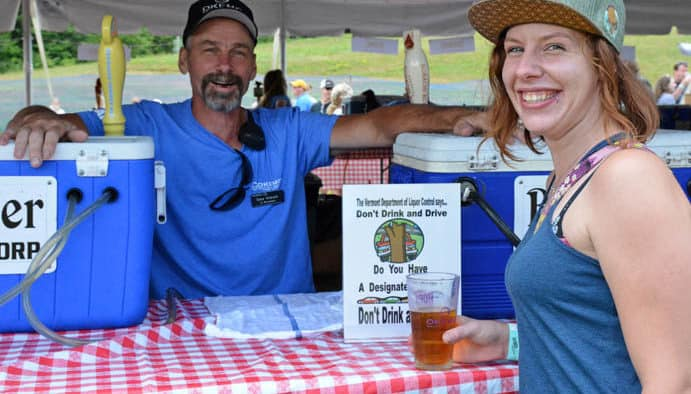 Hops in the Hills Beer & Wine Fest returns to Okemo