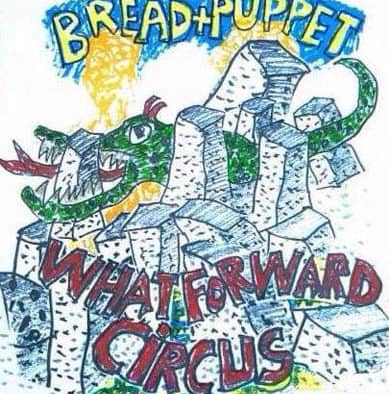 BigTown brings back ever-popular Bread & Puppet